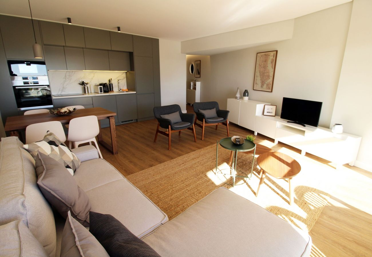 Apartamento em Vilamoura - Marina Mar - Sunny Days by SAPvillas