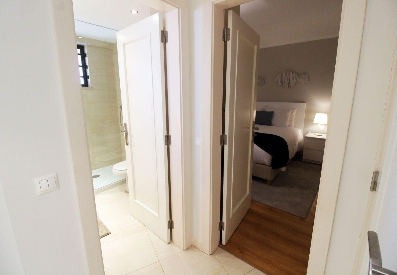 Apartamento em Vilamoura - Marina Mar - Shine by SAPvillas