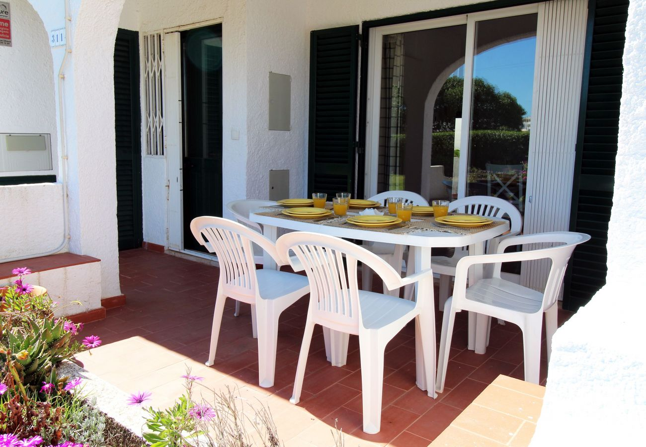 Casa geminada em Vilamoura -  Charming Villa 2 min Marina by SAPvillas