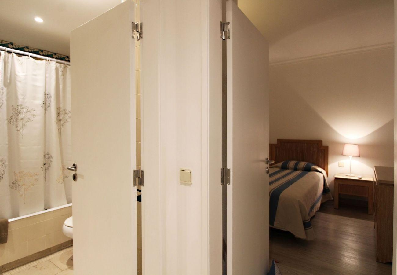 Apartamento em Vilamoura - Marina Mar - Beach Ball by SAPvillas