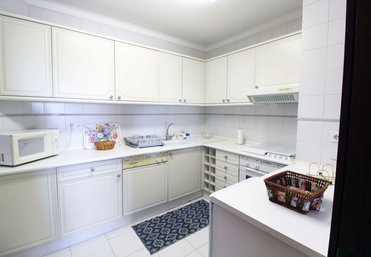 Apartamento em Vilamoura - Al-Charb - Retreat by SAPvillas