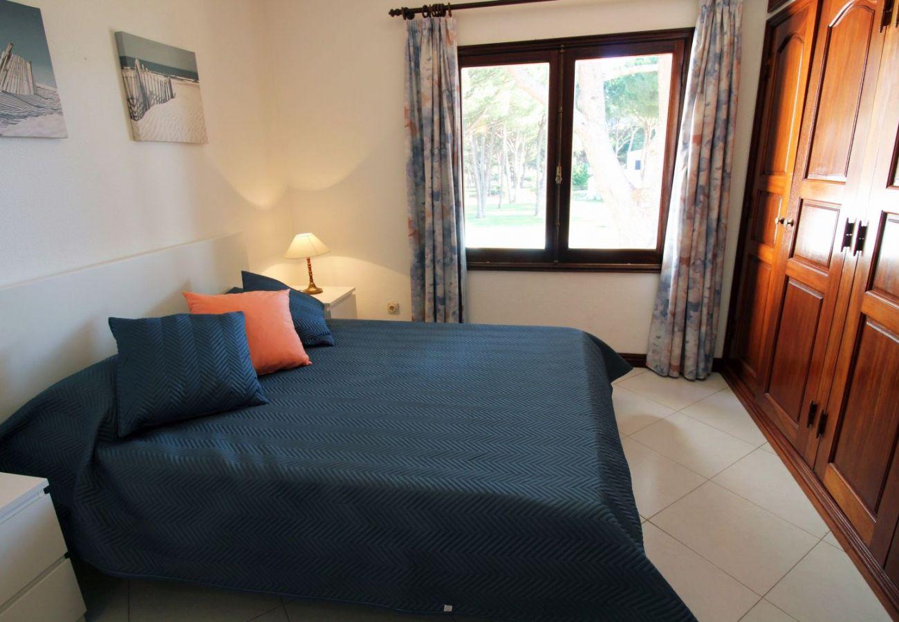 Casa geminada em Vilamoura - Vilamoura Tenis - Blue by SAPvillas