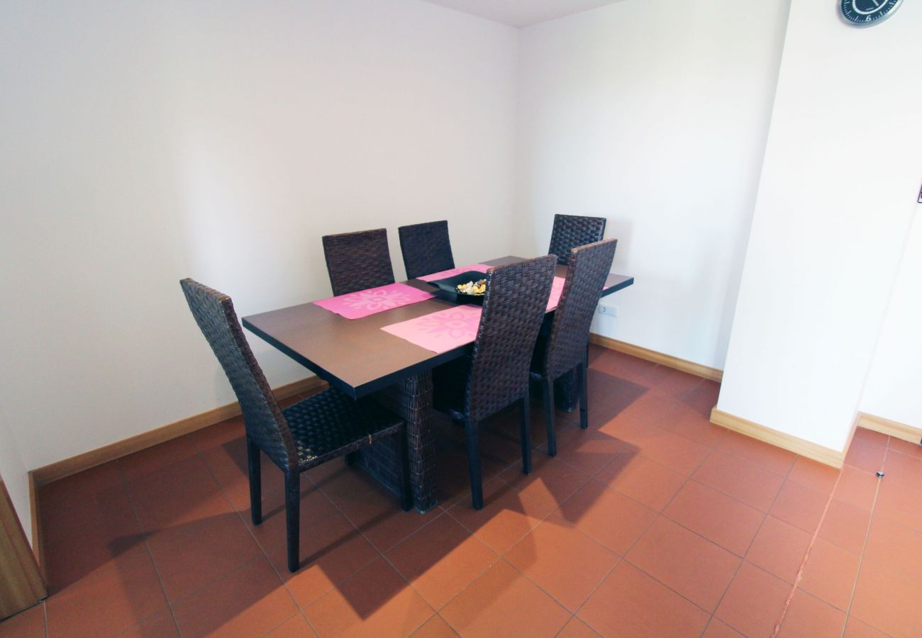 Apartamento em Vilamoura - Golf Residence - Cherry by SAPvillas