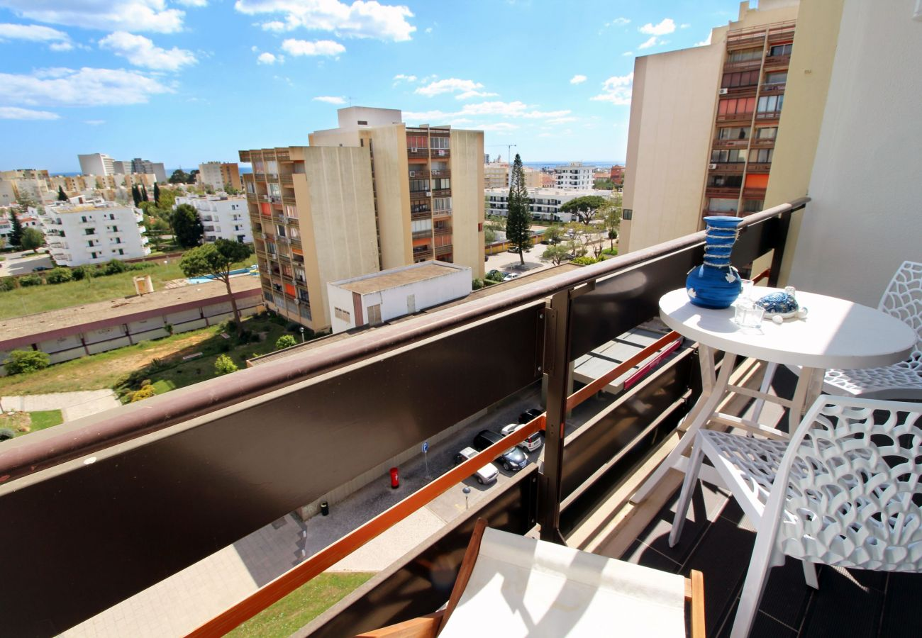 Apartamento em Vilamoura - Vilamar - Sun Spot by SAPvillas