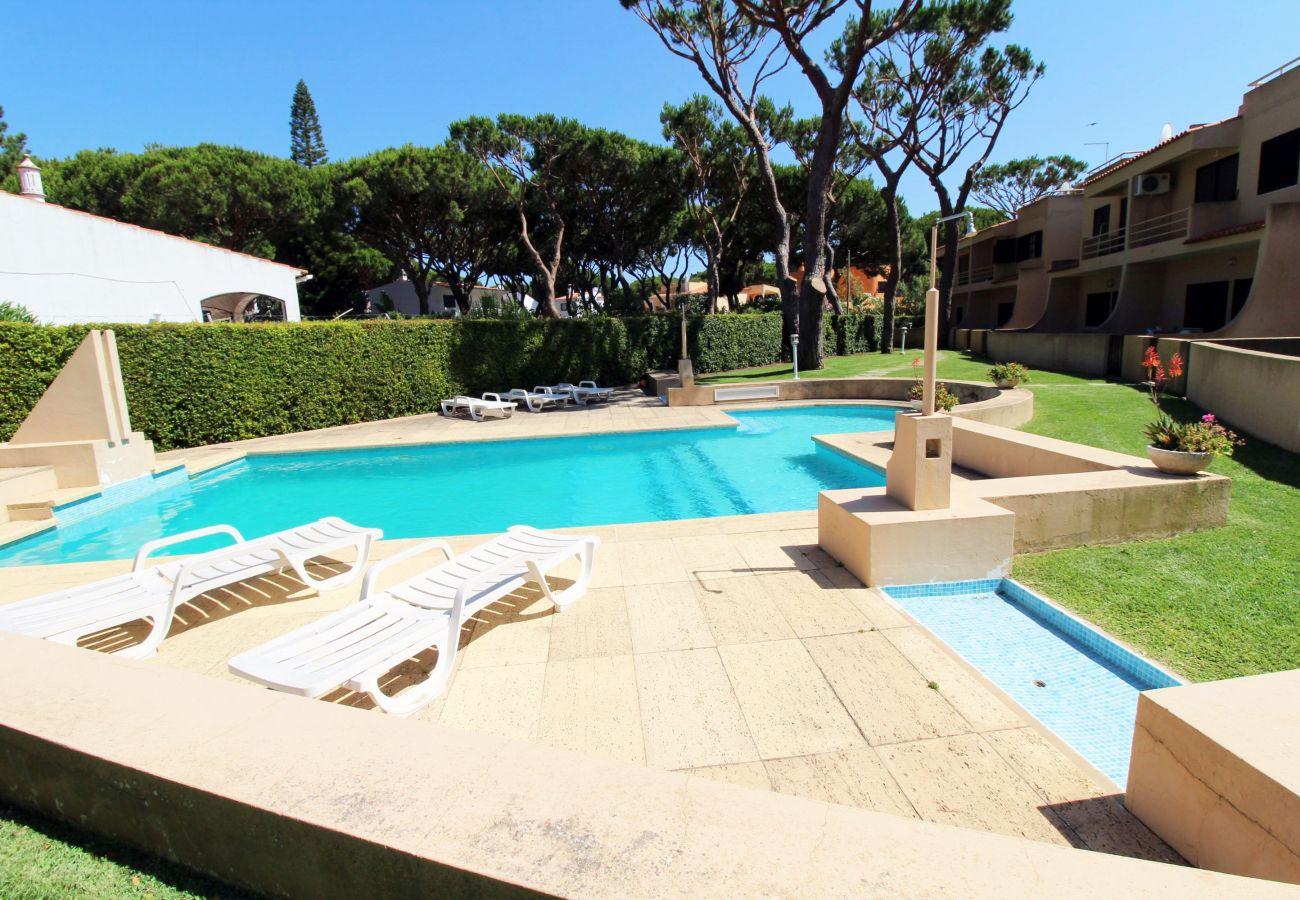 Apartamento em Vilamoura - Cimo do Monte - Neptune by SAPvillas