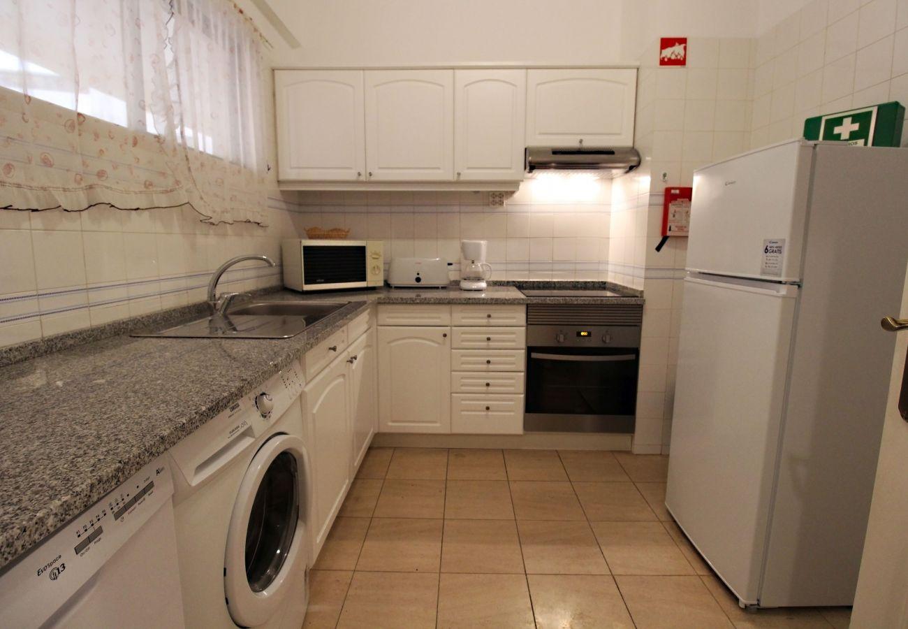 Apartamento em Vilamoura - Marina Mar - Retreat by SAPvillas