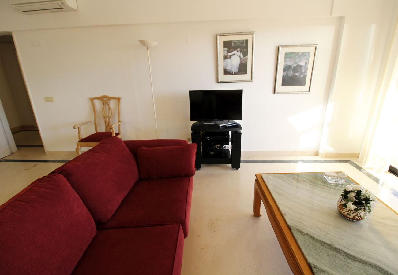Apartamento em Vilamoura - Marina Mar - Sunlight by SAPvillas