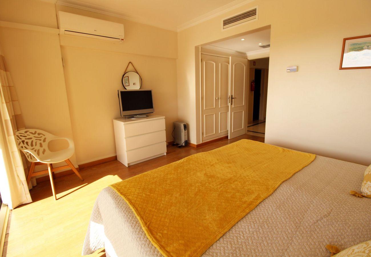 Apartamento em Vilamoura - Marina Mar - Sailor by SAPvillas
