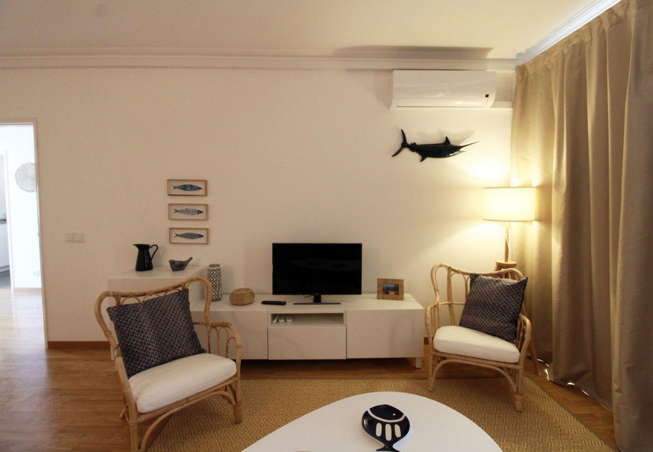 Apartamento em Vilamoura - Marina Mar - Splendor by SAPvillas