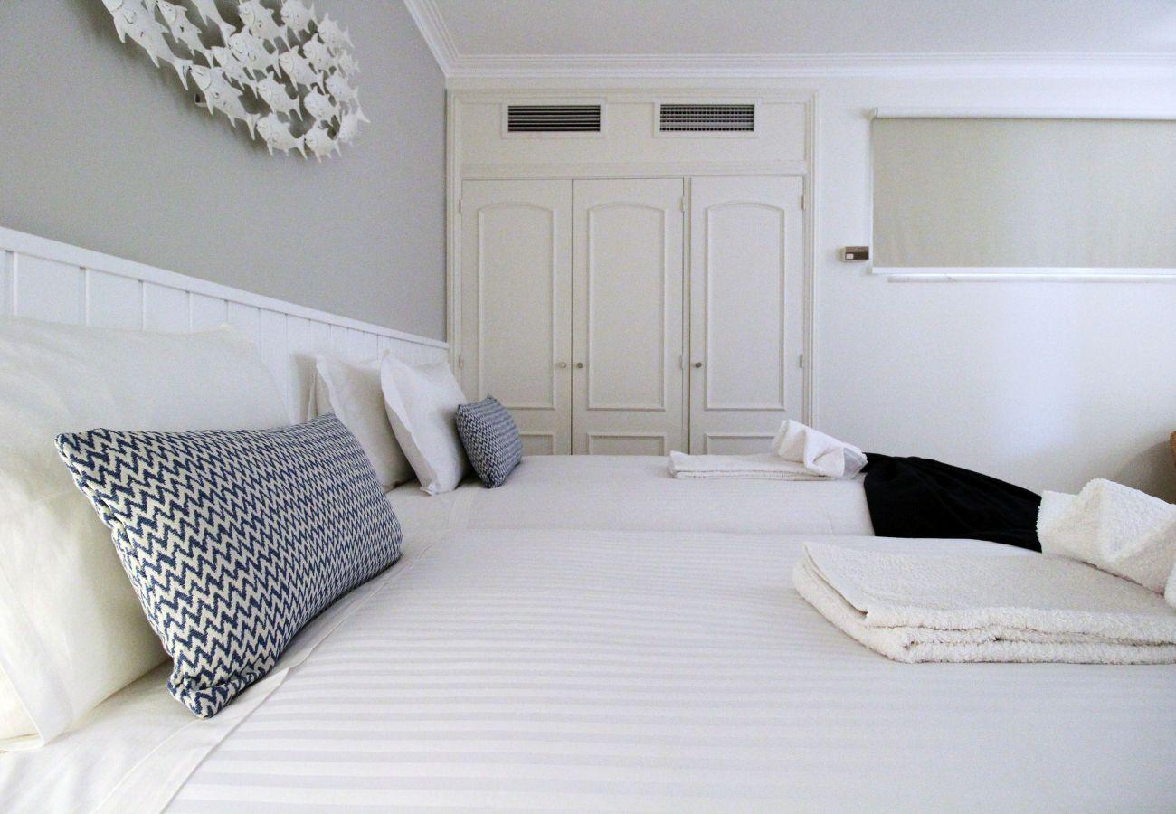 Apartamento em Vilamoura - Marina Mar - Horizon by SAPvillas