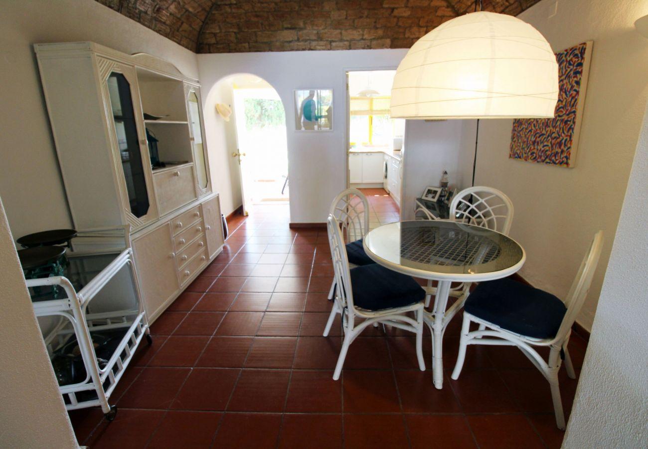 Casa geminada em Vilamoura - Aldeia do Golfe - Sea Garden by SAPvillas