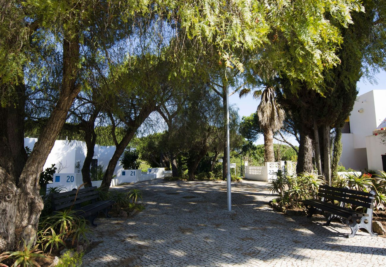 Casa geminada em Vilamoura - Aldeia do Pinhal - Prestige by SAPvillas