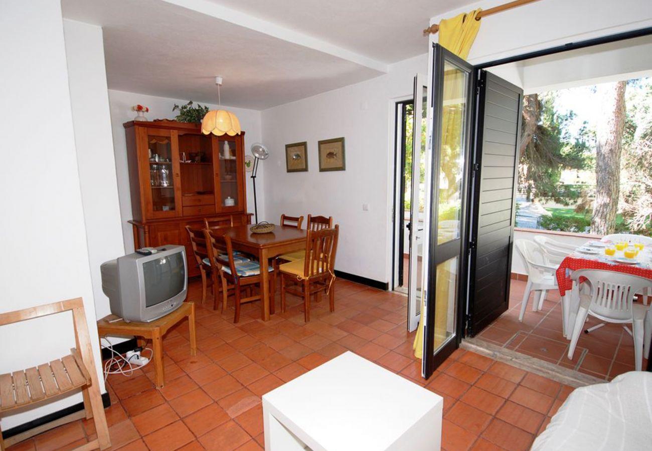 Casa geminada em Vilamoura - Aldeia do Pinhal - Pine by SAPvillas