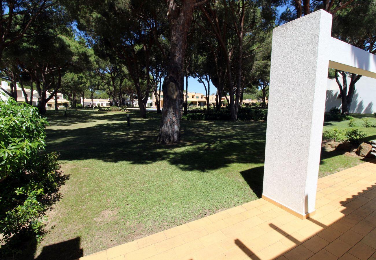 Casa geminada em Vilamoura - Vilamoura Tenis - Spring by SAPvillas