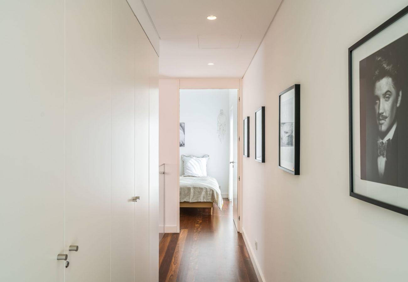 Casa geminada em Vilamoura - L'Orangerie - Luxury House Vilamoura by SAPvillas