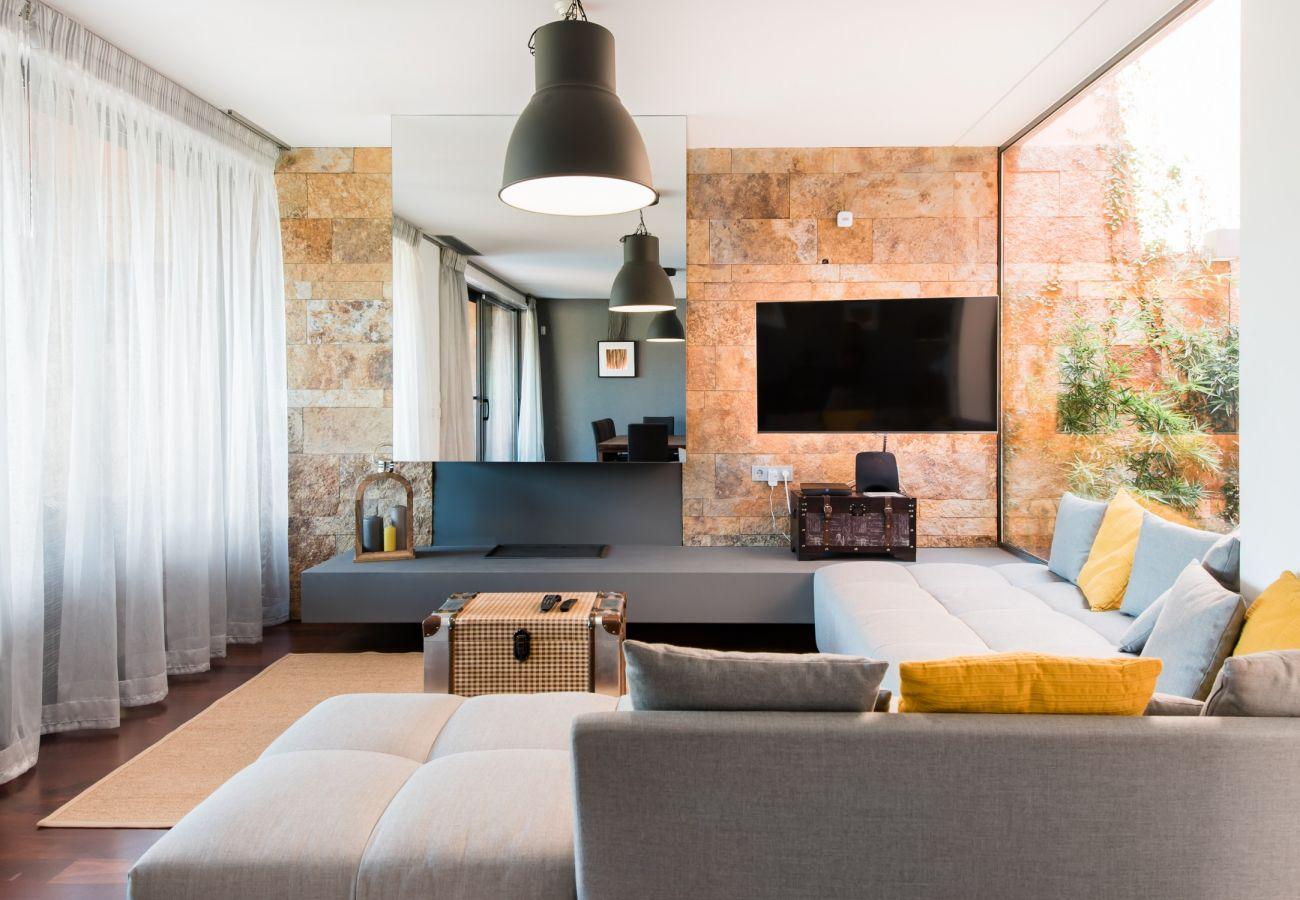 Casa geminada em Vilamoura - L'Orangerie - Orange Vilamoura by SAPvillas