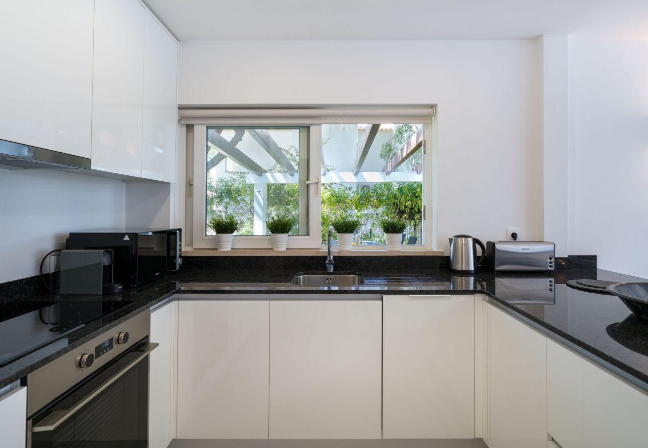 Casa geminada em Vilamoura - Villa Celeste by SAPvillas