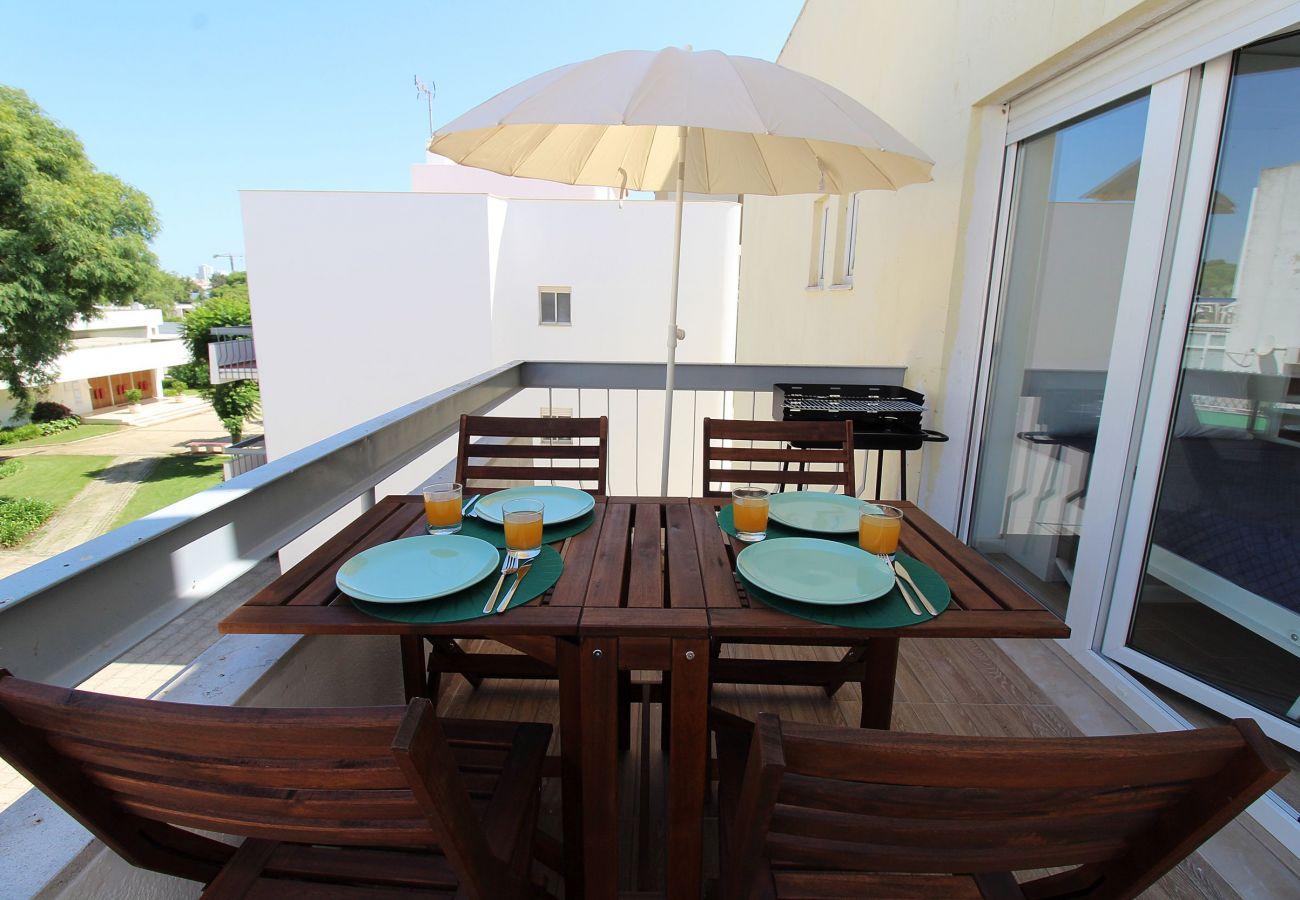 Apartamento em Vilamoura - Impervila - Sunflower by SAPvillas