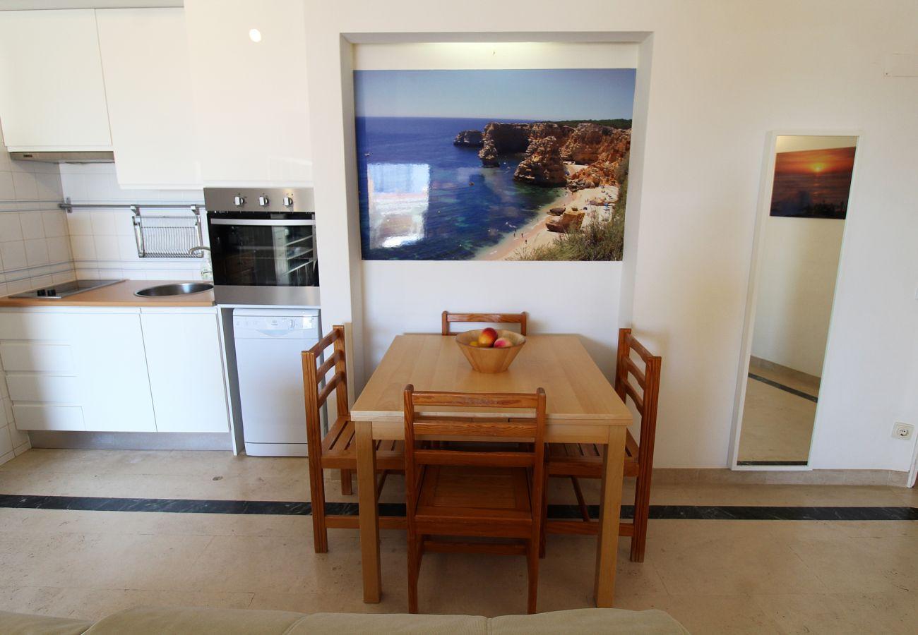 Apartamento em Vilamoura - Marina Mar - Marina by SAPvillas