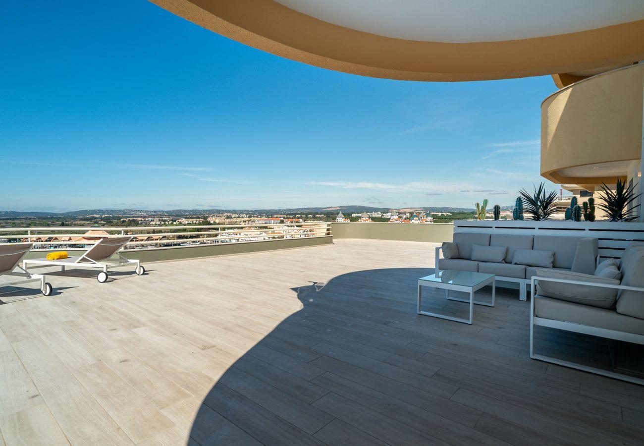 Apartamento em Vilamoura - Marina Mar - Casa Bela Vista by SAPvillas