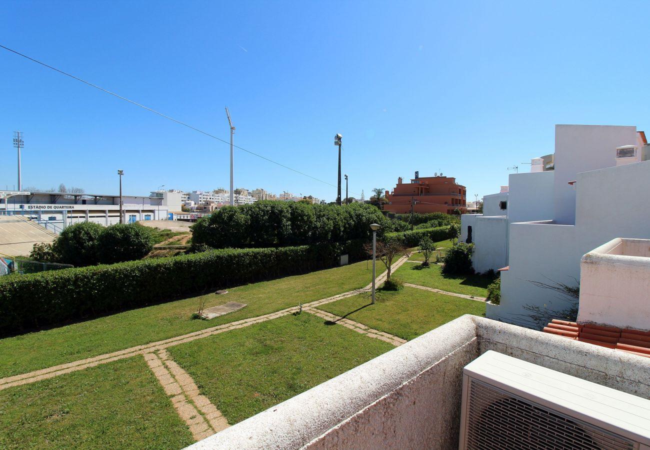 Townhouse in Vilamoura -  Charming Villa 2 min Marina by SAPvillas