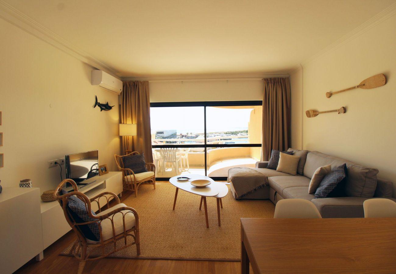Apartment in Vilamoura - Marina Mar - Splendor by SAPvillas