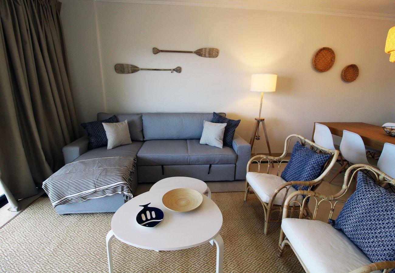 Apartment in Vilamoura - Marina Mar - Horizon by SAPvillas