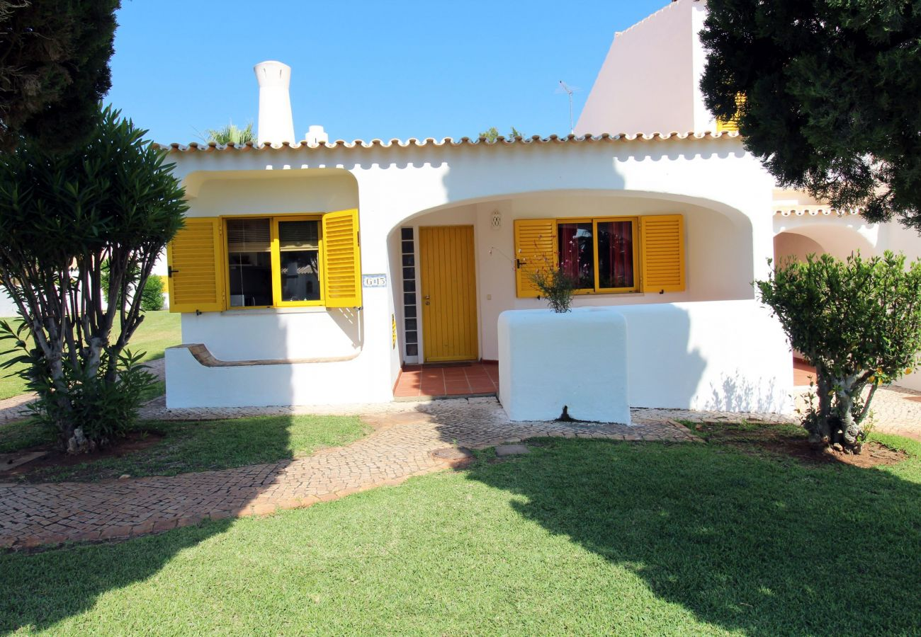 Townhouse in Vilamoura - Aldeia do Golfe - Sea Garden by SAPvillas