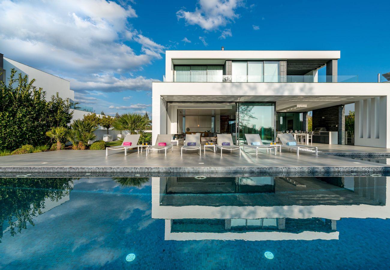 Villa in Vilamoura - Colinas do Golfe - Lux by SAPvillas