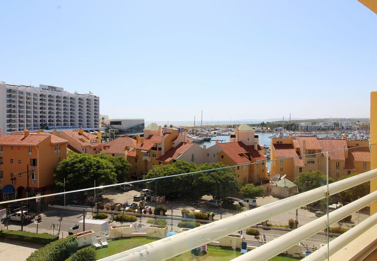 Apartment in Vilamoura - Marina Mar - Marina by SAPvillas