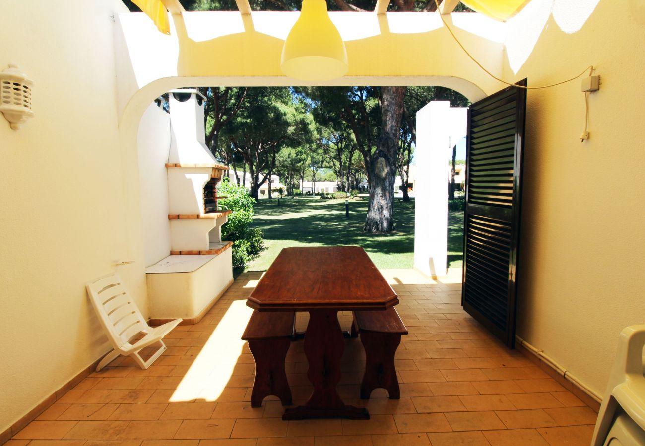 Casa adosada en Vilamoura - Vilamoura Tenis - Spring by SAPvillas