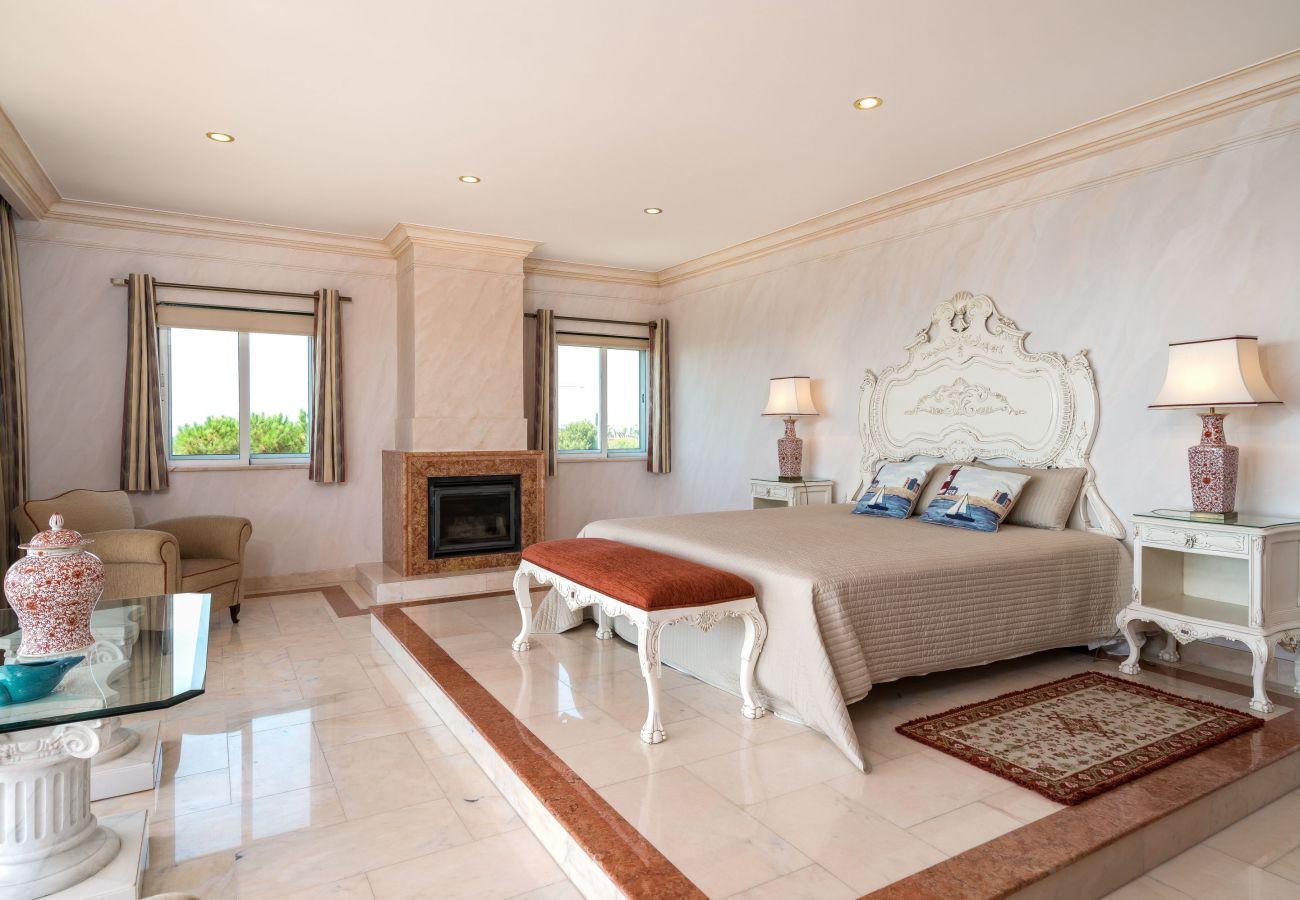 Villa en Ferragudo - Monte da Bela Vista - Paradise by SAPvillas