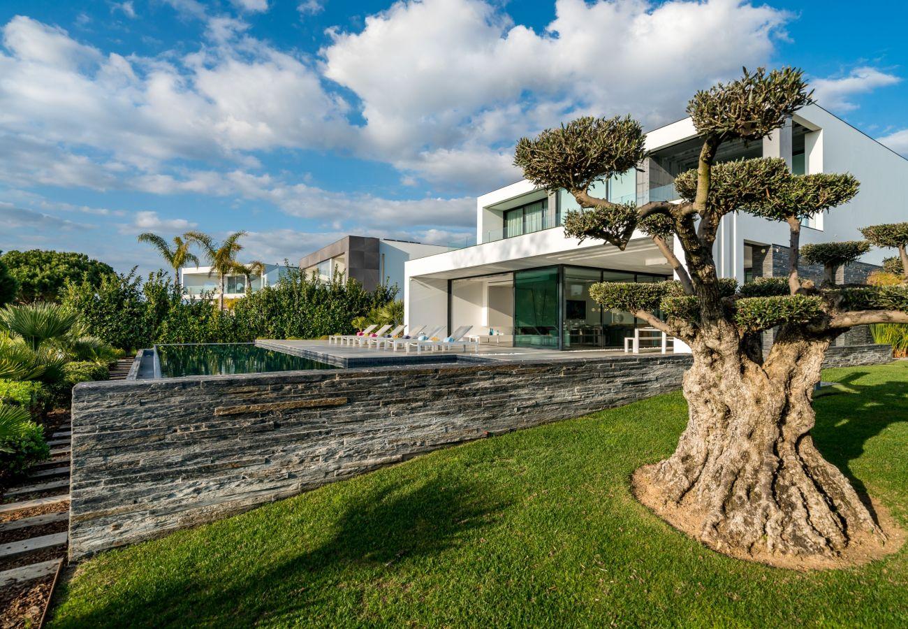 Villa en Vilamoura - Colinas do Golfe - Lux by SAPvillas