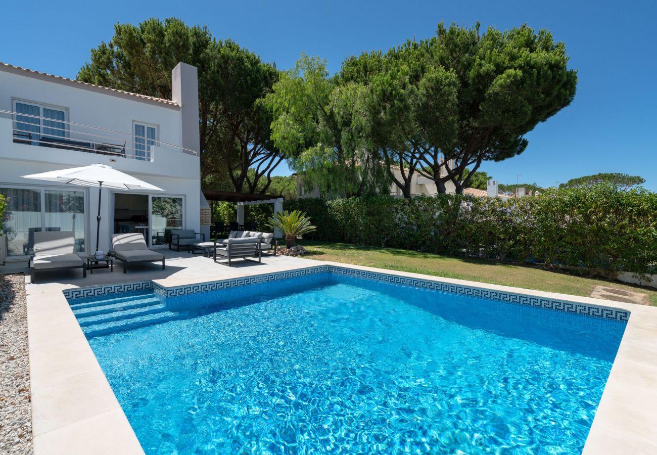 Casa adosada en Vilamoura - Villa Celeste by SAPvillas