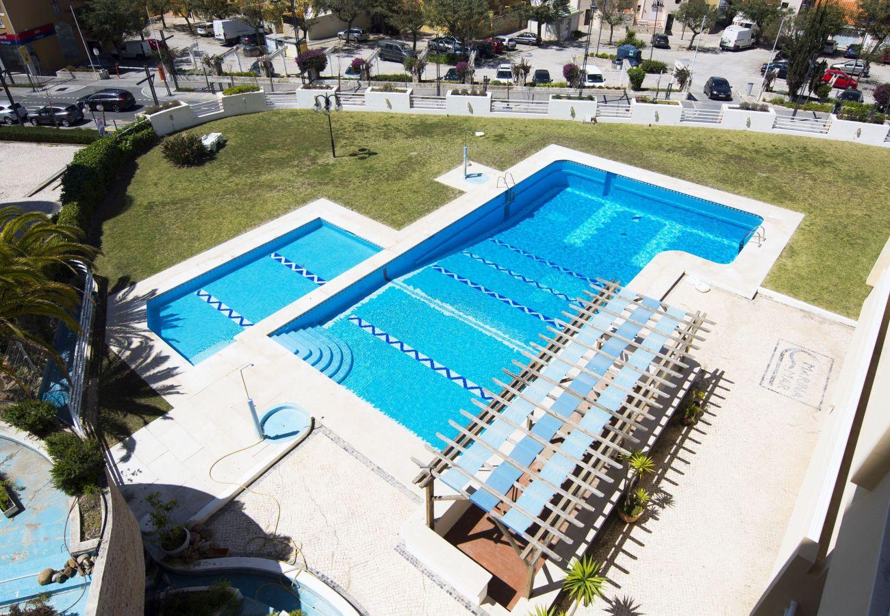 Apartamento en Vilamoura - Marina Mar - Marina by SAPvillas