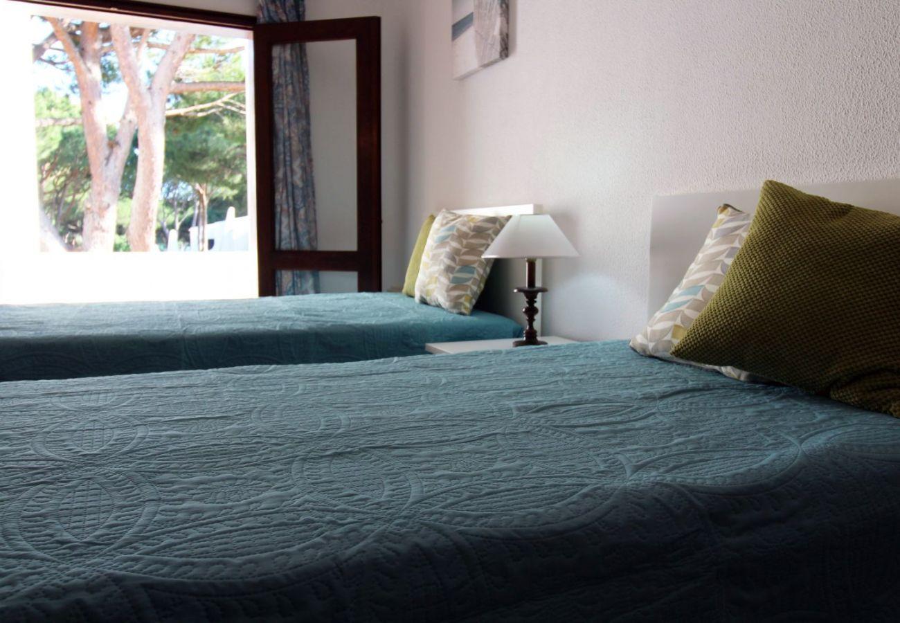 Maison mitoyenne à Vilamoura - Vilamoura Tenis - Blue by SAPvillas