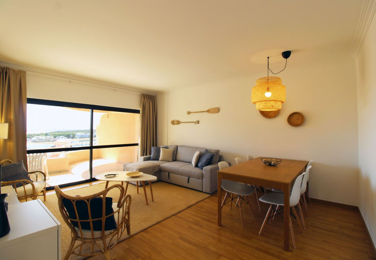 Appartement à Vilamoura - Marina Mar - Splendor by SAPvillas