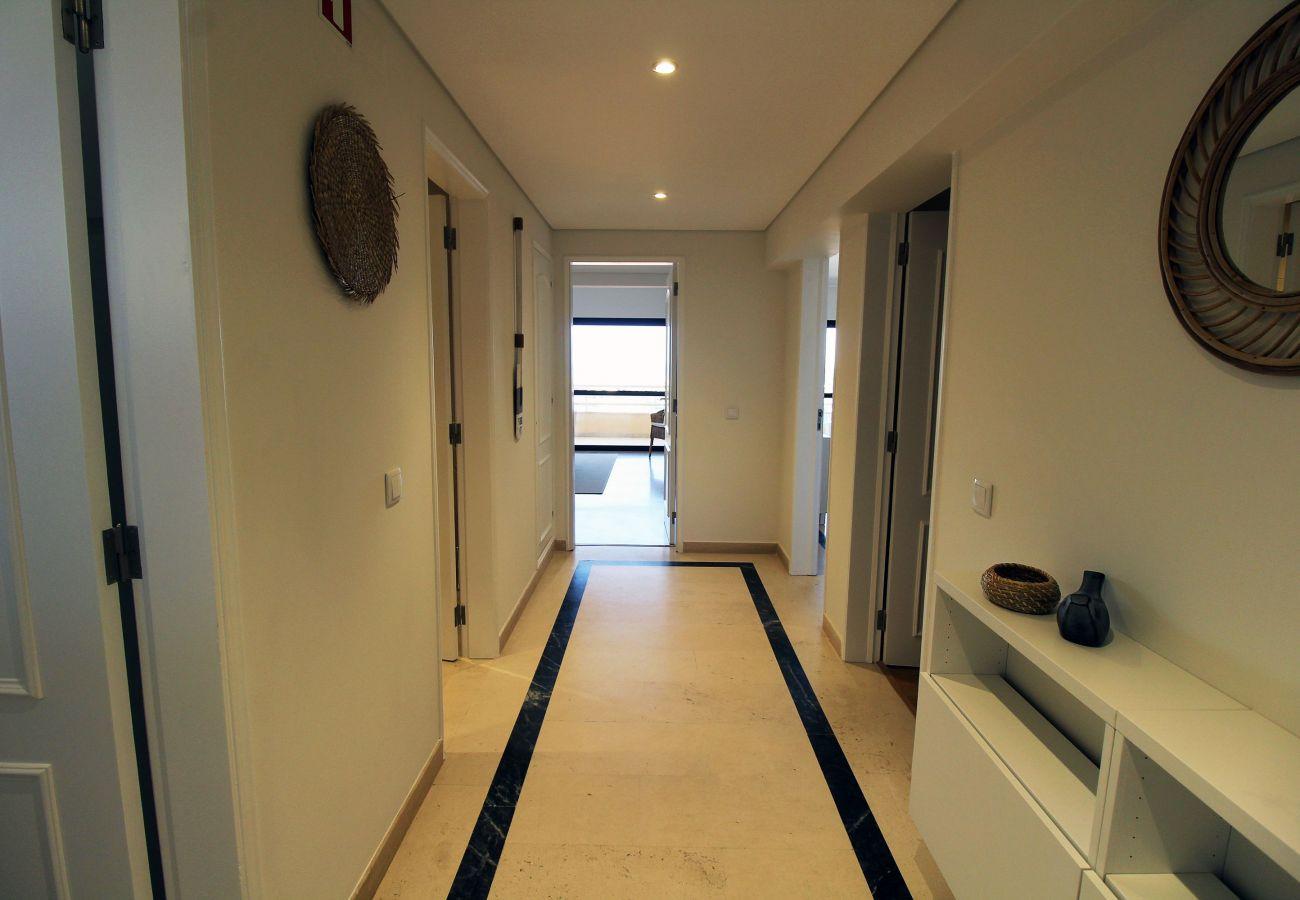 Appartement à Vilamoura - Marina Mar - Horizon by SAPvillas