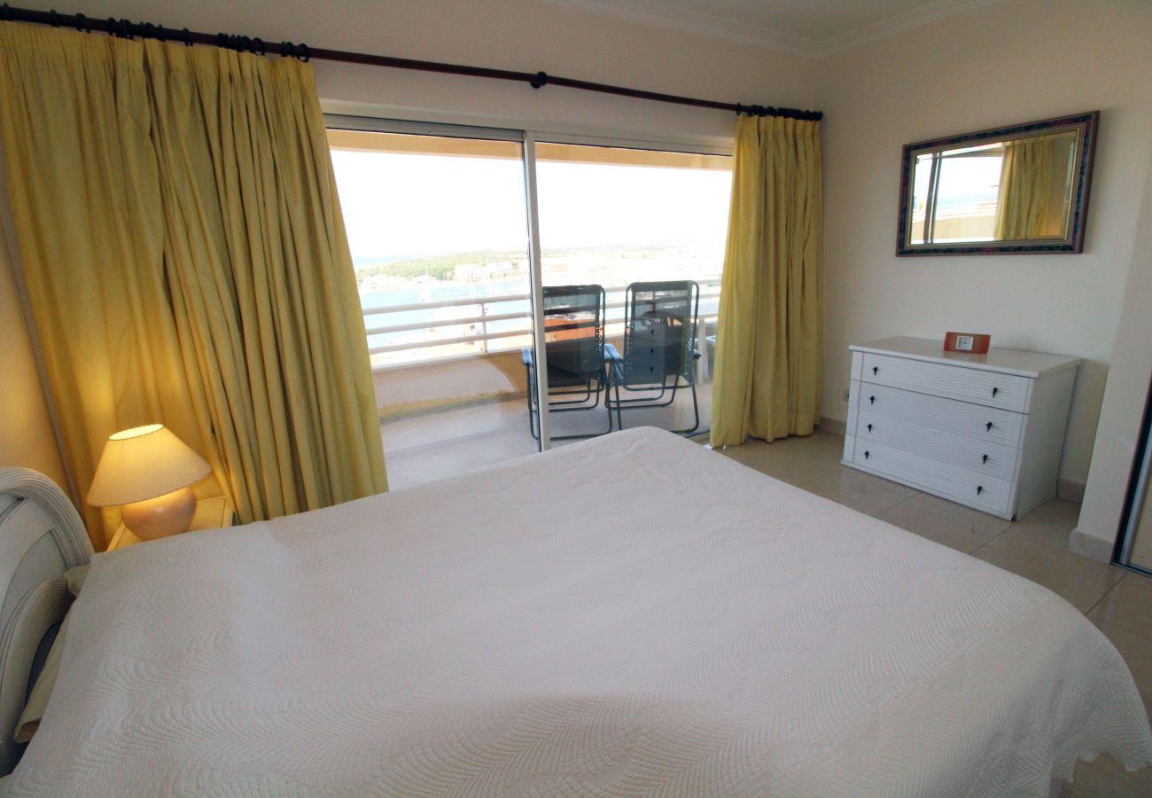 Appartement à Vilamoura - Marina Mar - Ocean View by SAPvillas