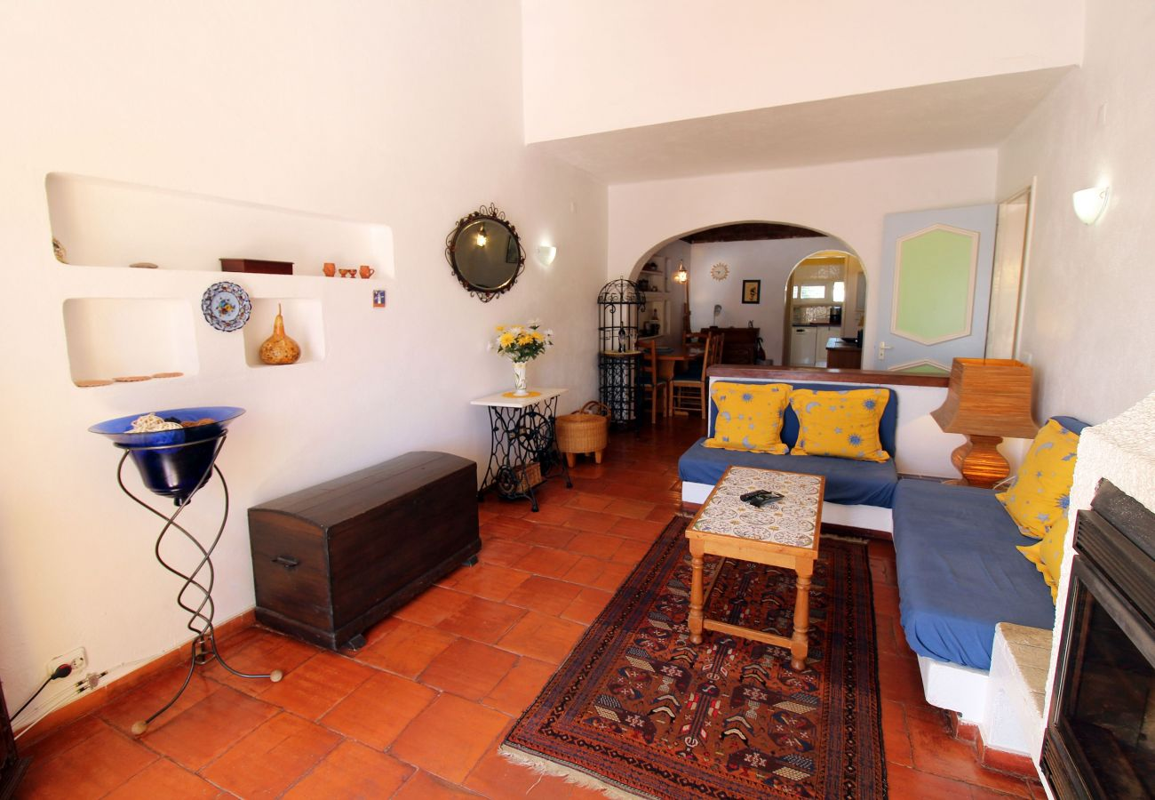 Maison mitoyenne à Vilamoura - Aldeia do Golfe - Casa Sol by SAPvillas