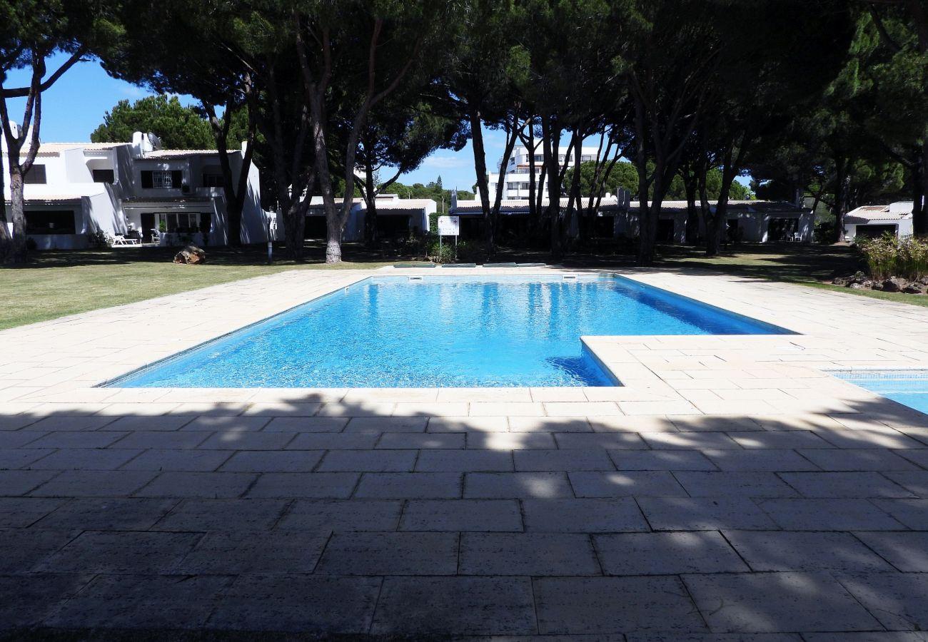 Maison mitoyenne à Vilamoura - Vilamoura Tenis - Spring by SAPvillas