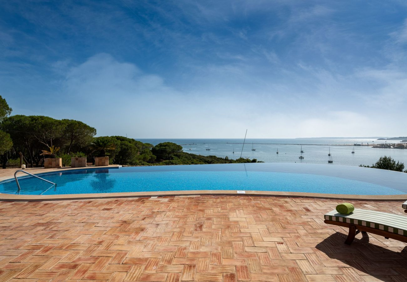 Villa à Ferragudo - Monte da Bela Vista - Paradise by SAPvillas