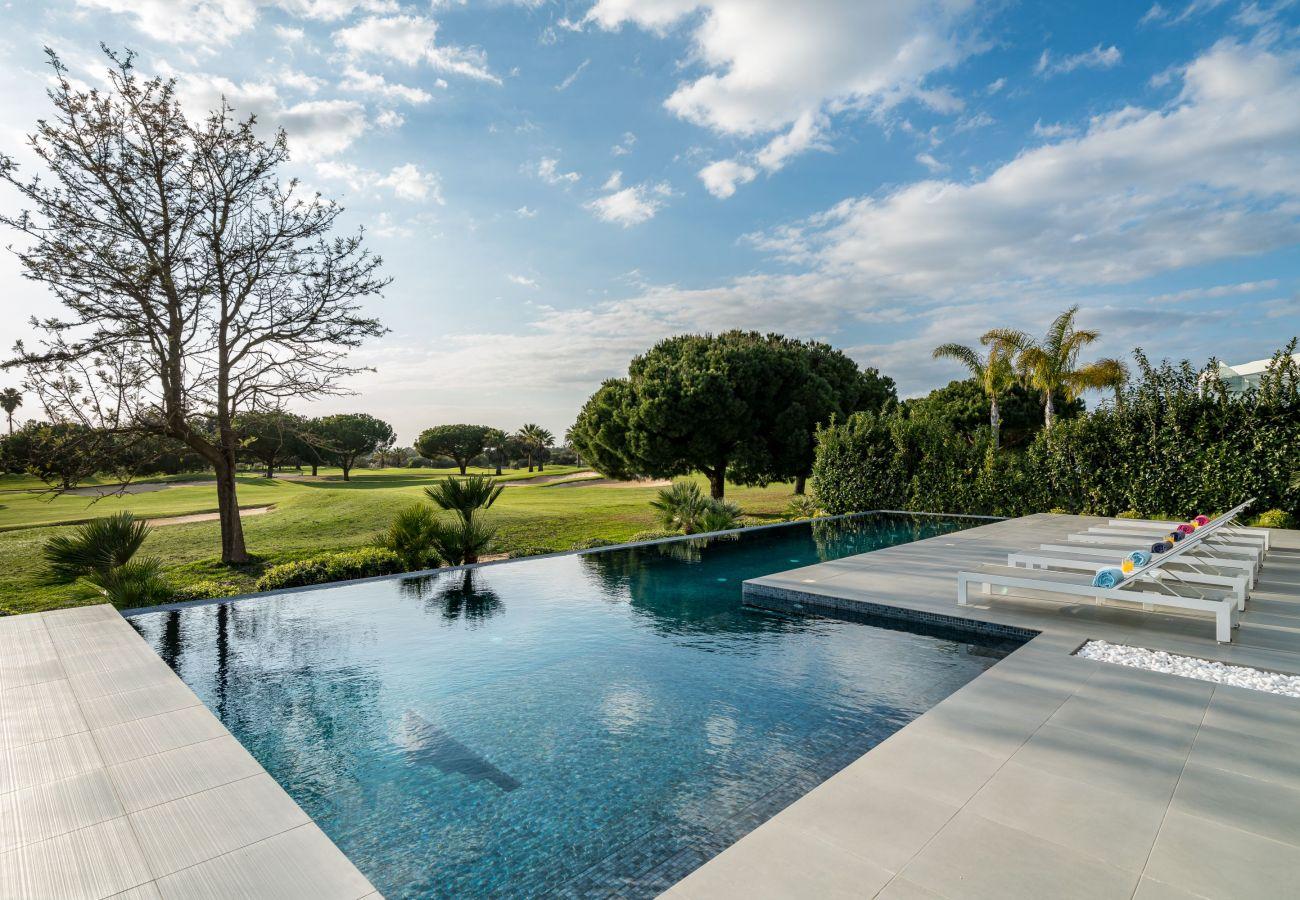 Villa à Vilamoura - Colinas do Golfe - Lux by SAPvillas