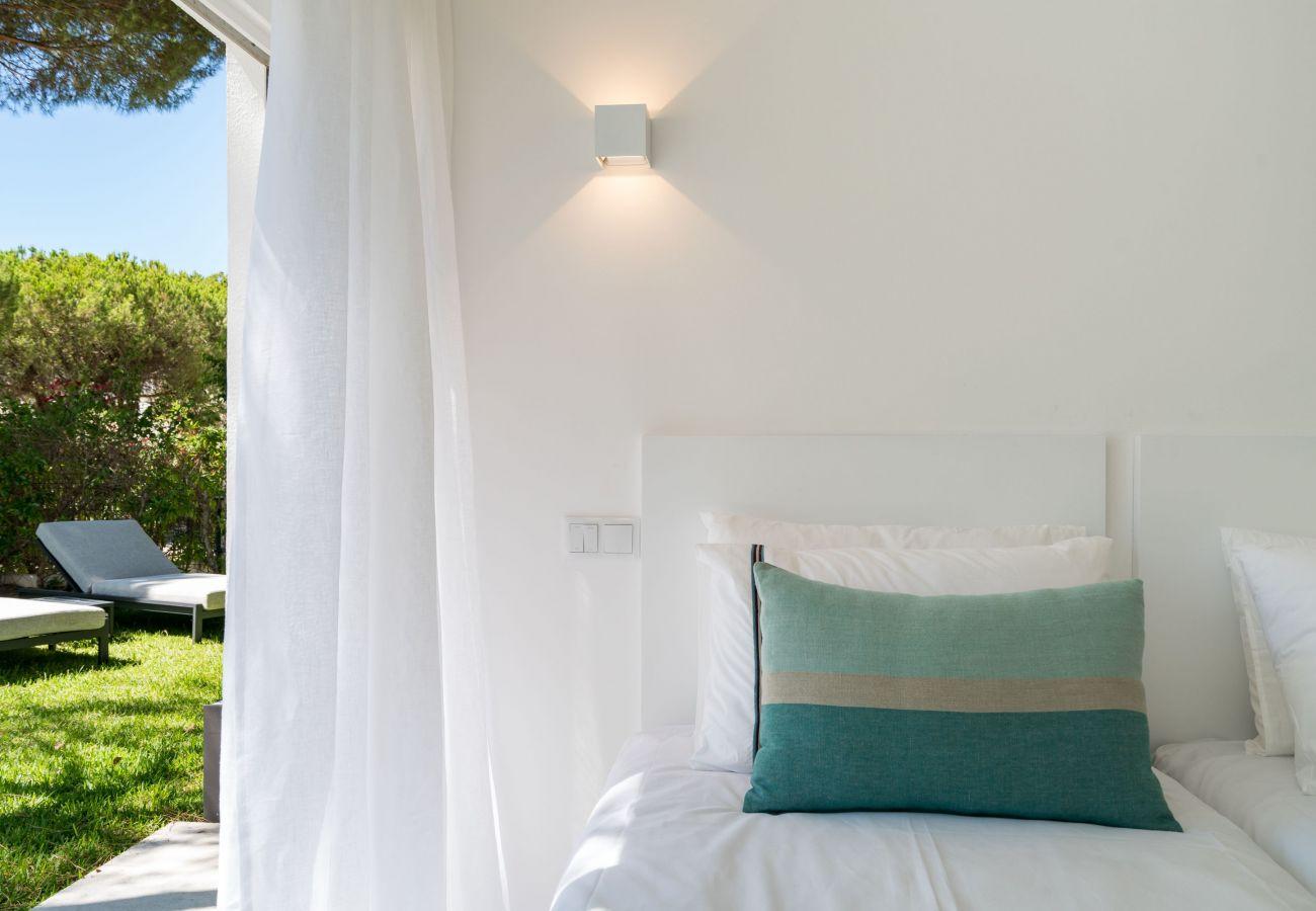 Maison mitoyenne à Vilamoura - Villa Celeste by SAPvillas
