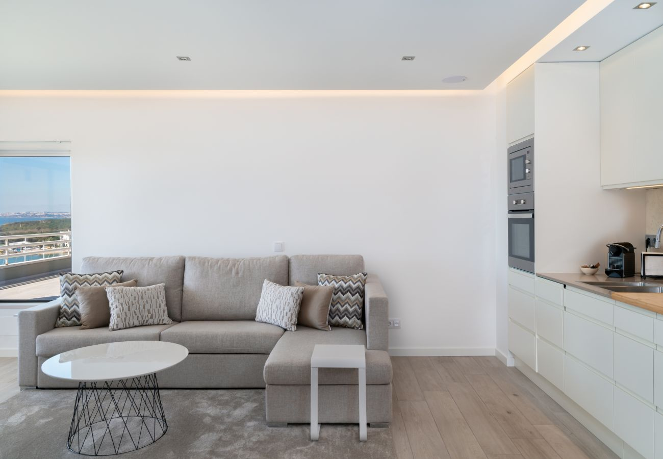 Appartement à Vilamoura - Marina Mar - Casa Bela Vista by SAPvillas